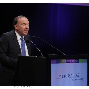 Non M. Gattaz, la priorité n'est pas aux dividendes mais à l'investissement