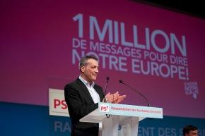Réponse d'Edouard Martin au FN : De l'insulte et des slogans faute de connaître les dossierslorrains