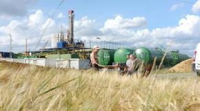 Gaz de schiste : la justice interdit au groupe Hess Oil un forage près deParis