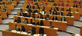 Newsletter de la séance plénière de février 2013 du Conseil régional d'Île-de-France
