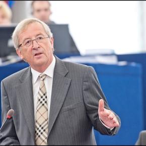 Juncker, candidat Potemkine