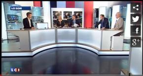 G. Balas (PS) «Les socialistes doivent se demander si accélérer suffit» – VidéoLCI