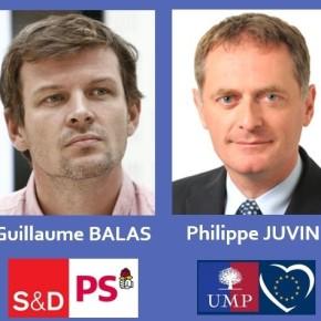 Débat Europanova « Quelle place pour l'énergie et le climat dans la campagne des européennes ?»