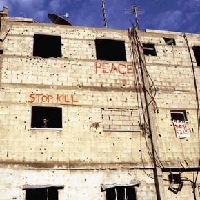 Gaza : pour la paix et la justice – Appel signé auprès d'autres parlementairessocialistes