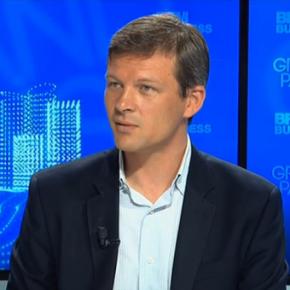 Guillaume Balas (PS) sur BFM Business «Il faut réinstaurer du clivage entre la gauche et la droite en Europe»