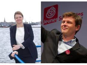Pourquoi nous n'avons pas voté Juncker • Tribune de Guillaume BALAS et Isabelle THOMAS, députéseuropéens