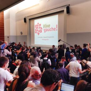 Université de rentrée Un Monde d'Avance, initiatives Vive la Gauche : participez, contribuez et faites avancer nosidées