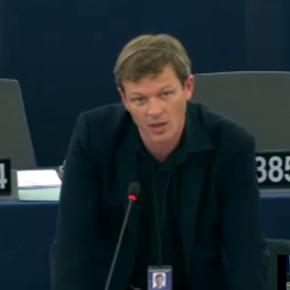 [VIDEO] Garantie jeunesse : mon intervention en plénière pour exiger plus de moyens pour lutter contre le chômage des jeunes enEurope