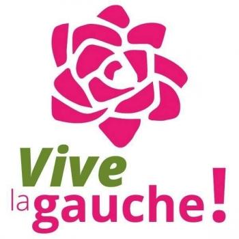 Vive La Gauche logo