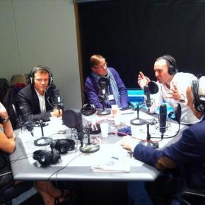 Mon débat sur BFM Business «Pour aider Juncker à réussir, il va falloir être rude avec lui»