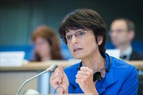 Garantie Jeunesse – question à Marianne Thyssen «Il faut passer aux actes contraignants» #EPHearings2014