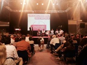 Université de rentrée Un Monde d'Avance : l'heure des propositions estarrivée