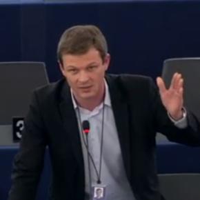 «Les emplois doivent aujourd'hui être des protections et pas simplement des soumissions» – Mon intervention à la plénière du07.07.15