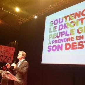 [Marianne] Guillaume Balas (PS) : «La victoire de Syriza est une chance pour l'Europe et la France»