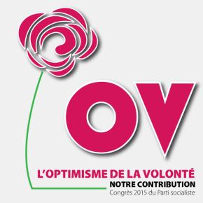 J'ai signé les contributions OV etVLG