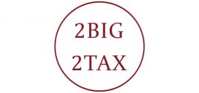 Signez et soutenez la pétition #2Big2Tax contre la désertionfiscale