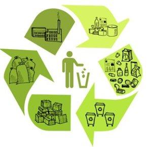 L'économie circulaire, pour mettre un terme au cercle vicieux de l'hyper consommation – CP de la Délégation SocialisteFrançaise