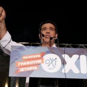 Être à la hauteur du courage du peuple grec : la France doit exiger la restructuration de la dettegrecque