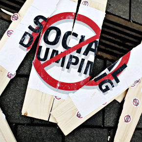 Rapport Dumping social : priorité à l'harmonisation sociale par le haut dansl'UE