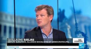Ceux qui pensent que la guerre de la réorientation se terminera avec l'affaiblissement du gouvernement Tsipras se trompent – France24