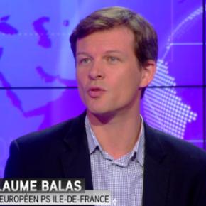 G.Balas «En mettant à bas l'Etat providence E.Macron trouvera des gens comme moi contre lui» #ONVPSM