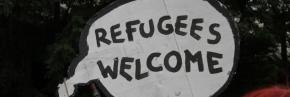 Accueillir les réfugiés, à l'Europe politique de démontrer son existence #WelcomeRefugees